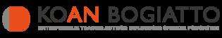 Koan Bogiatto Logo